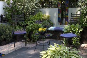 Plantas para armar un jardin en nuestro balcón 1