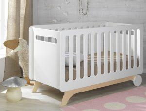 Cunas de bebés, la compra más deseada 1