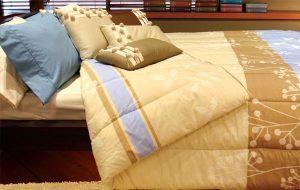 Revestir las camas 1