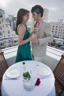Ideas para decorar un balcón del apartamento 1