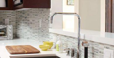 5 ideas magnificas para retocar tu cocina con poco dinero 17