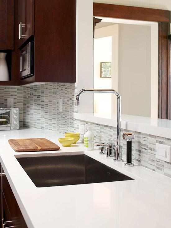 5 ideas magnificas para retocar tu cocina con poco dinero 1