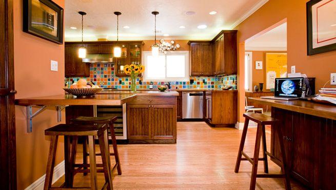 5 ideas magnificas para retocar tu cocina con poco dinero2