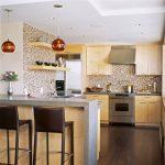 Consejos para iluminar la cocina 6