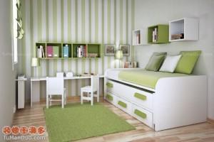 6 ideas para decorar la habitación de los niños 16