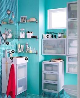 Ideas para de corar un cuarto de baño