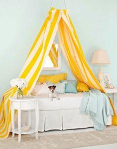 Ideas fáciles para decorar una habitación infantil 1