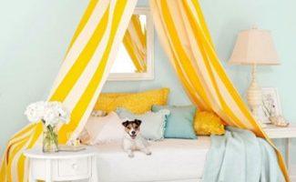 Ideas fáciles para decorar una habitación infantil 13