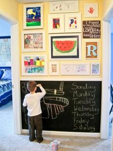 Ideas fáciles para decorar una habitación infantil