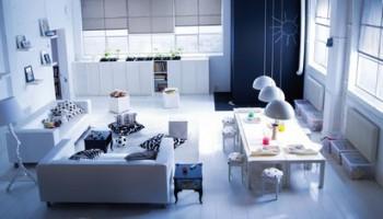 Ideas fáciles para decorar una casa pequeña 12