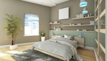 Ideas para decorar una habitación acogedora 12