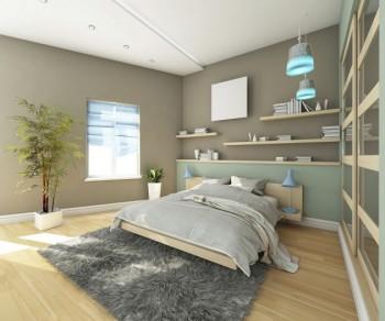 Ideas para decorar una habitación acogedora 1