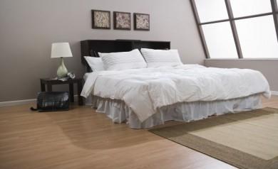 Ideas para decorar una habitación con poco dinero