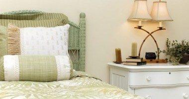 Ideas para decorar una habitación con poco dinero 10