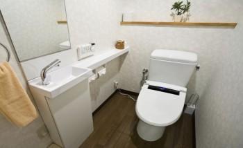 Ideas para organizar un baño pequeño