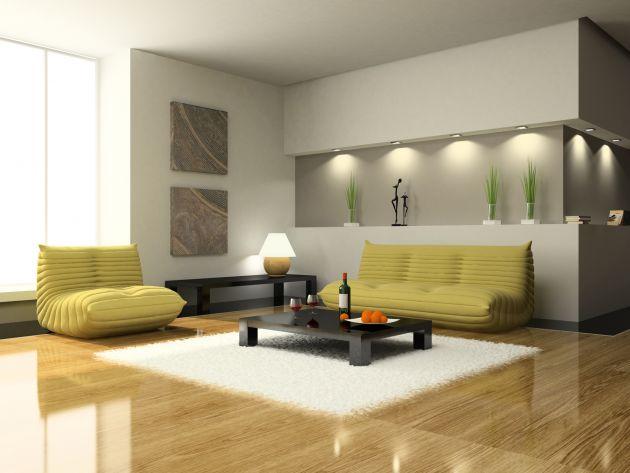 ¿Cómo tener buena iluminación en salones?