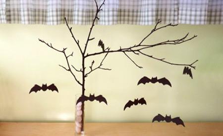 diseño para halloween