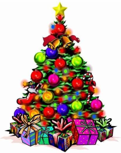 decorar árbol de navidad