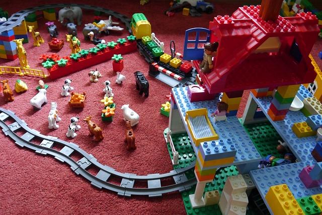 Ideas de decoración infantil