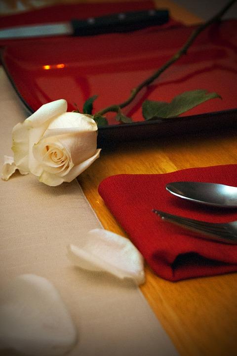 trucos decoración mesas