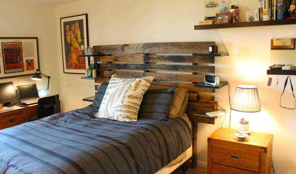 cabecera cama palet