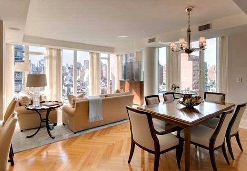 decorar tu sala-comedor