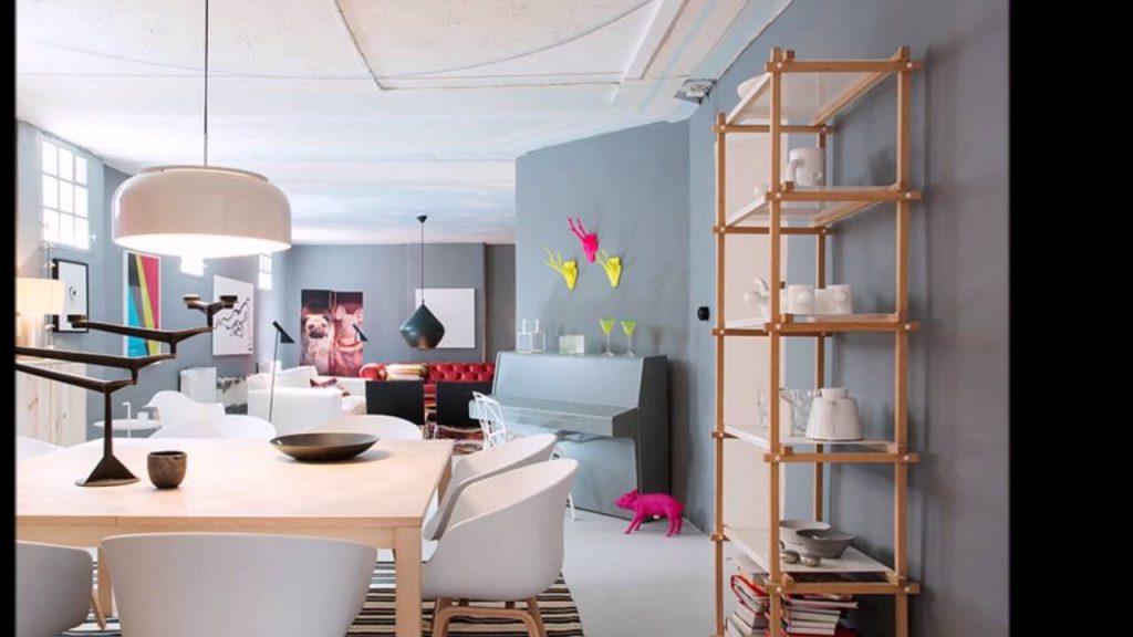 decorar un apartamento pequeño
