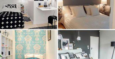 Decoración de interiores dormitorios 3