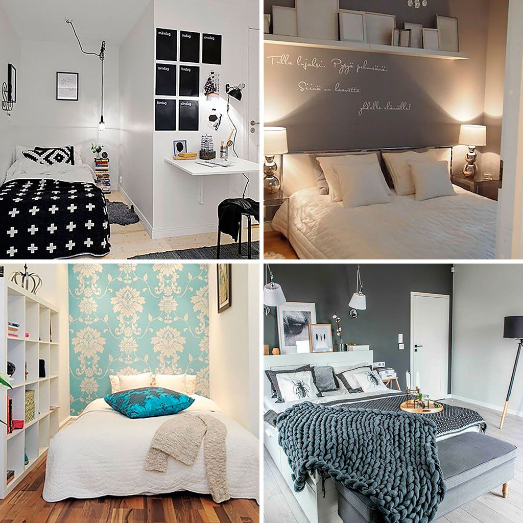 Decoraci n de interiores dormitorios muebles y decoraci n - Ideas decoracion dormitorios ...