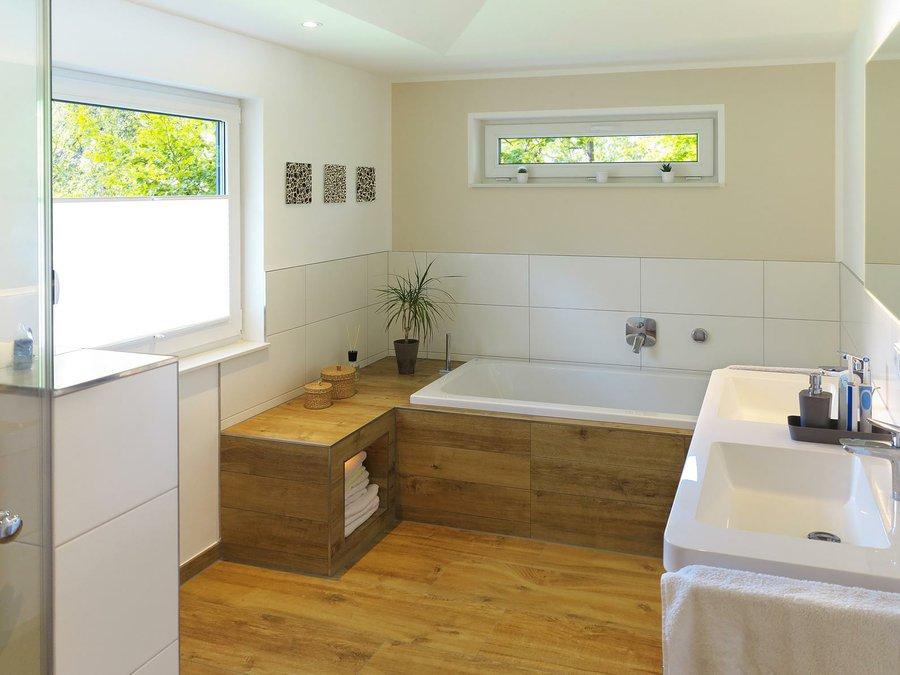 baño pared aislar habitacion