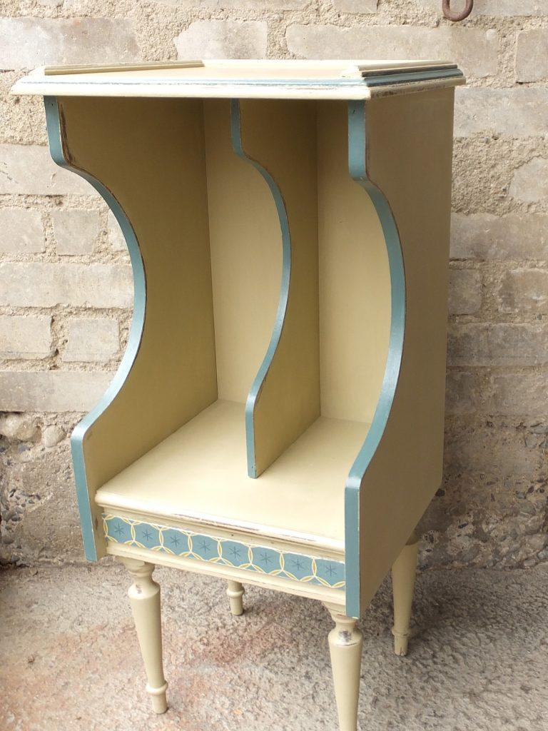 mueble retro