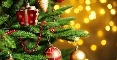 decoraci贸n navidad