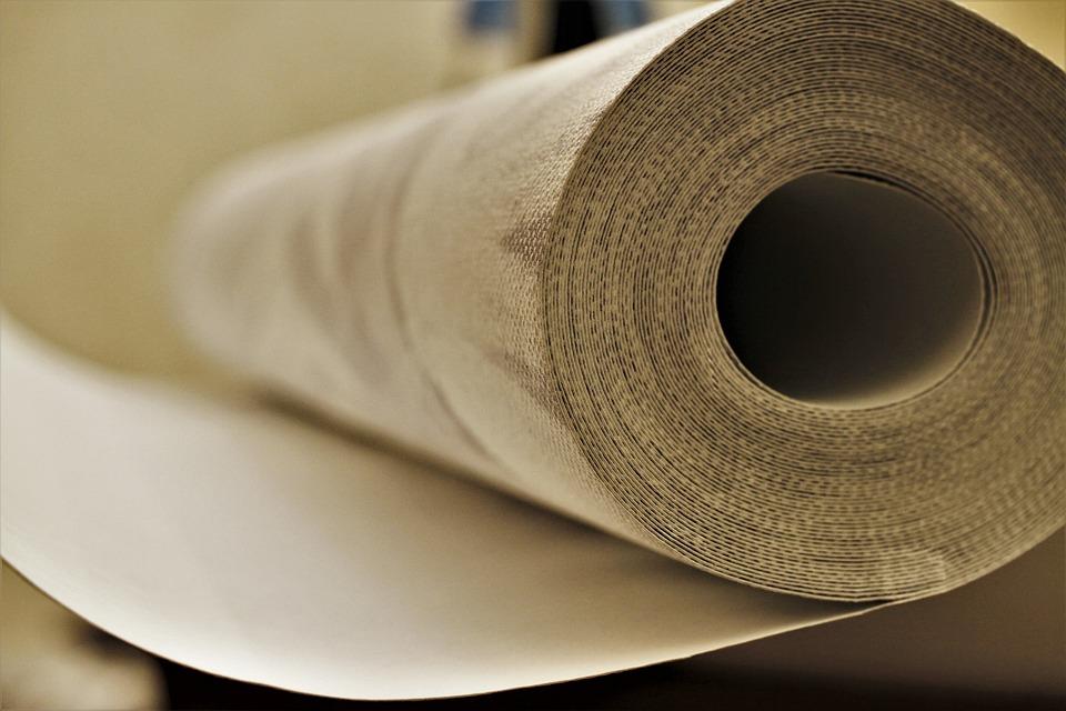 Cómo elegir el tipo de papel pintado adecuado