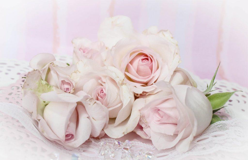 ramo rosas rosas