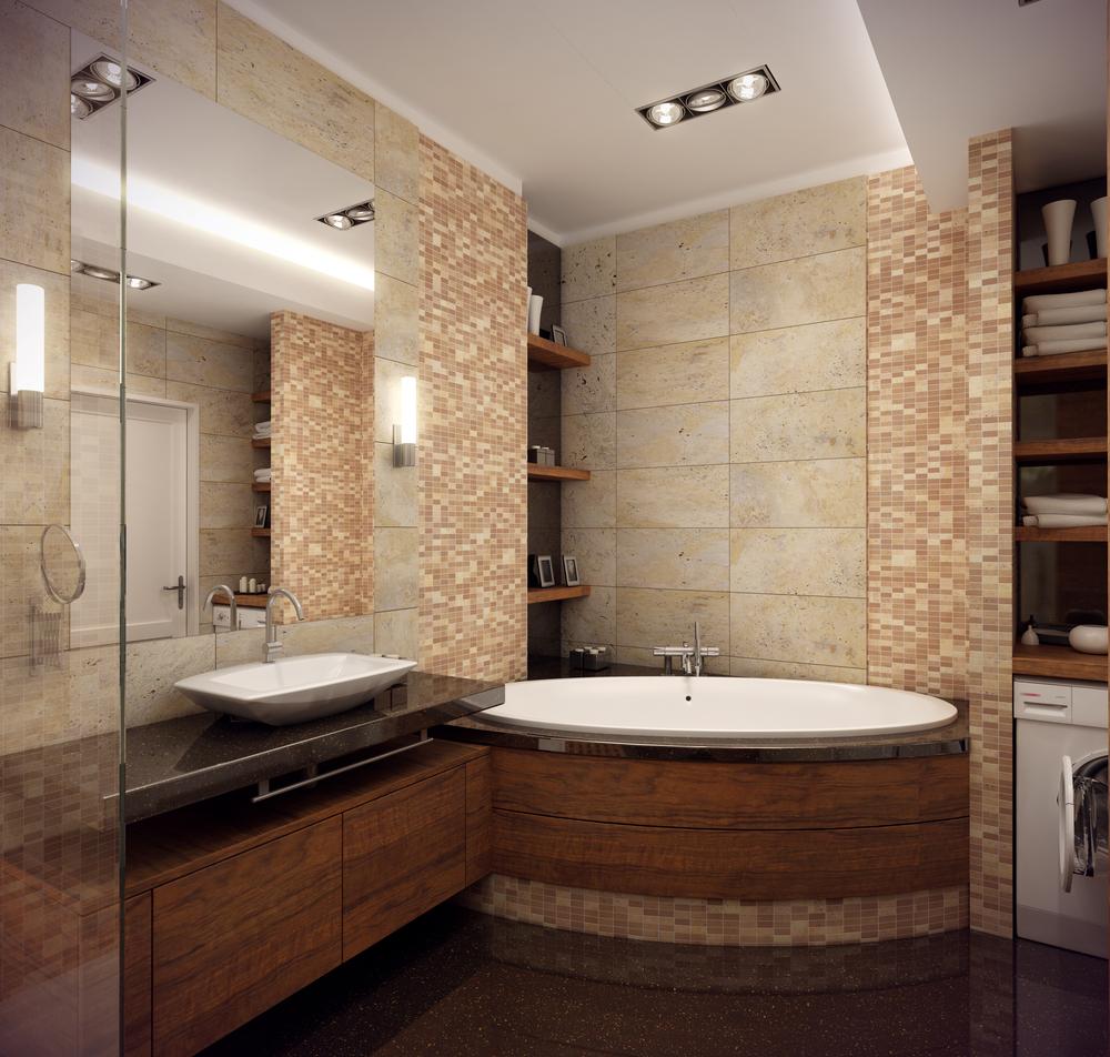 Cuida la luz del baño
